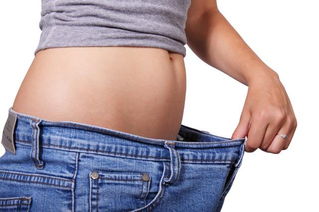 redukční dieta pro obézní lidi