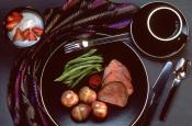 Dělená strava