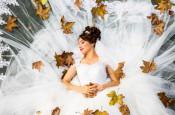 Kouzlo podzimní svatby